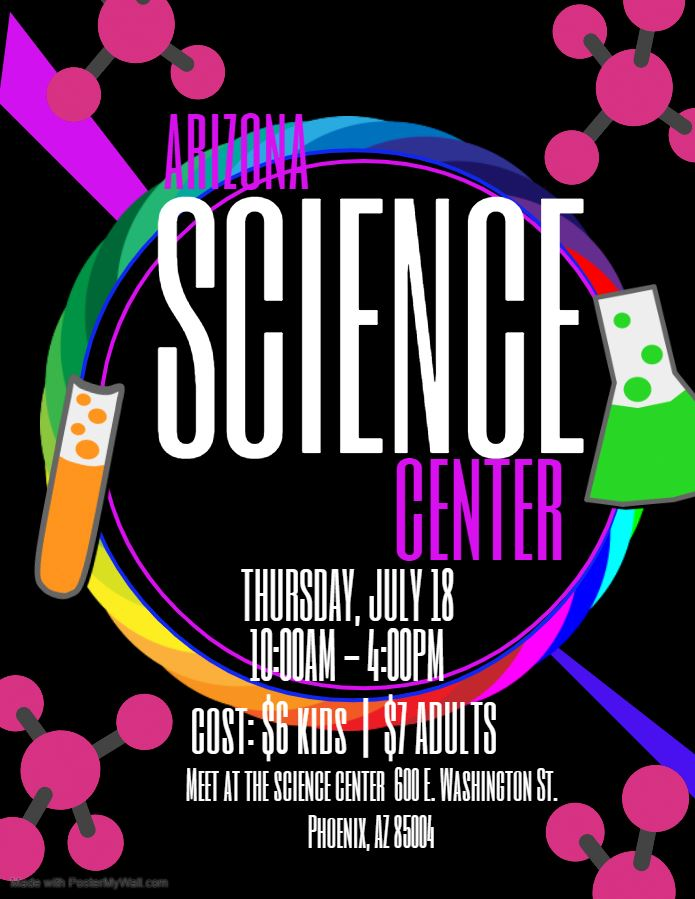 Science Fair - Made with PosterMyWall _1_